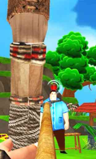 Apple Shooter - Archery Games 1