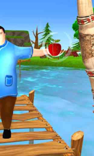 Apple Shooter - Archery Games 2