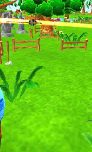 Apple Shooter - Archery Games 3
