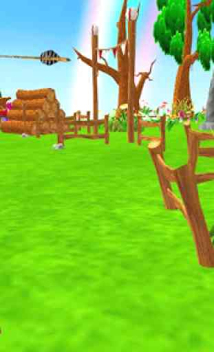Apple Shooter - Archery Games 4