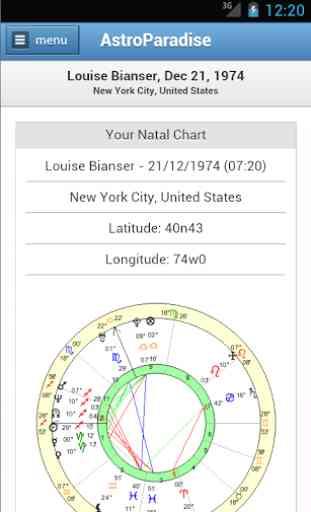 Astrology: AstroParadise 1