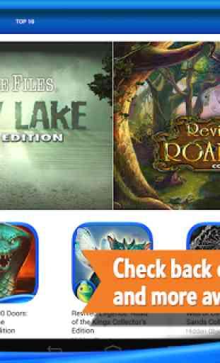 Big Fish Games App 1