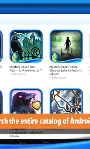 Big Fish Games App 2