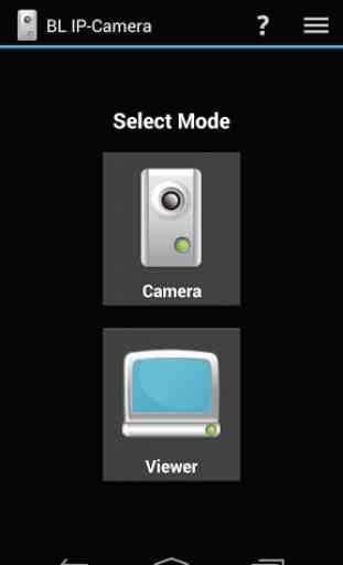 BL IP-Camera - Free 1