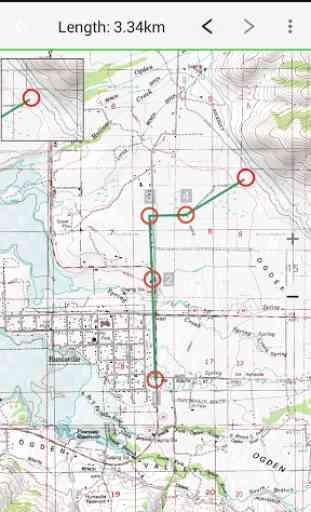 Canada Topo Maps Free 3