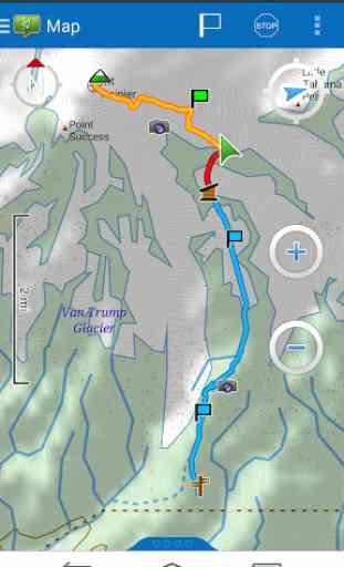 Earthmate – GPS with Topo Maps 3