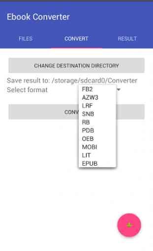 Ebook Converter 3