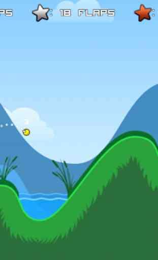 Flappy Golf 3