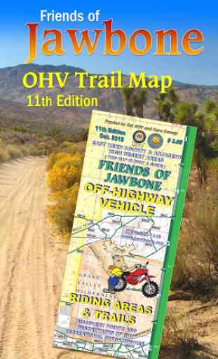 FOJ OHV Map 1