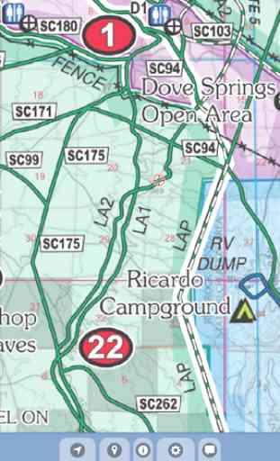 FOJ OHV Map 2