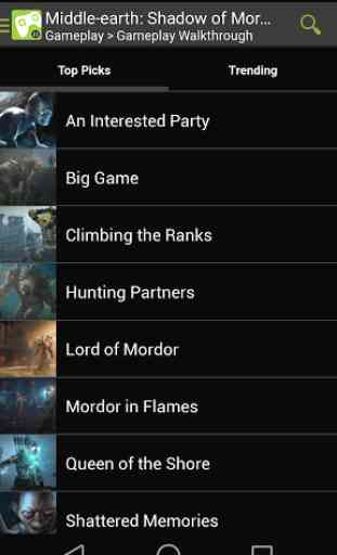 Game Guides - Tips and Cheats 4