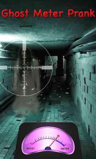 Ghost Detector Camera 2