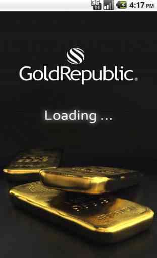 Gold Price, Silver Price 1