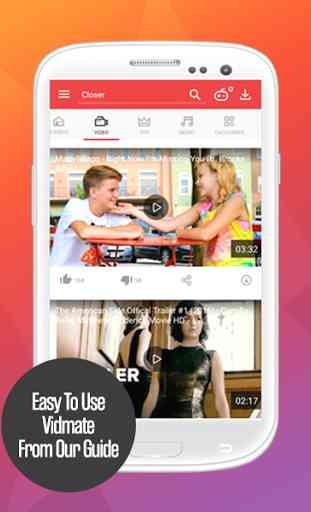 Guide for V free Vid Maite App 2