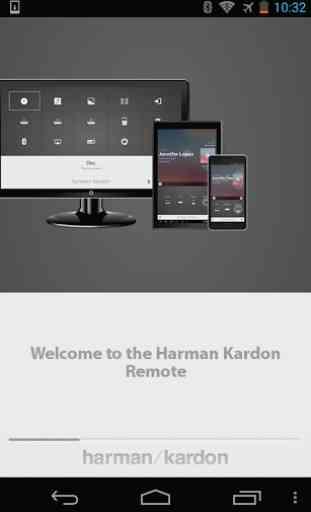 Harman Kardon Remote 1