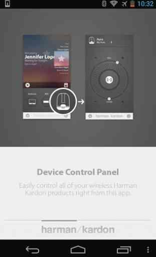 Harman Kardon Remote 2