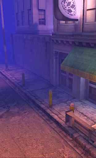 Haunted City 4