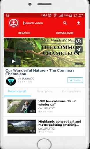 HD Video Downloader 3