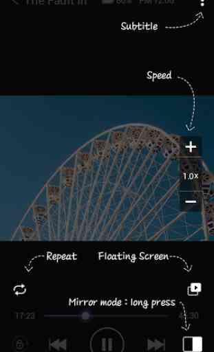 KMPlayer (Play, HD, Video) 2