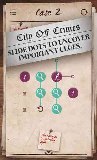 Mystery Case Files: Crime City 2