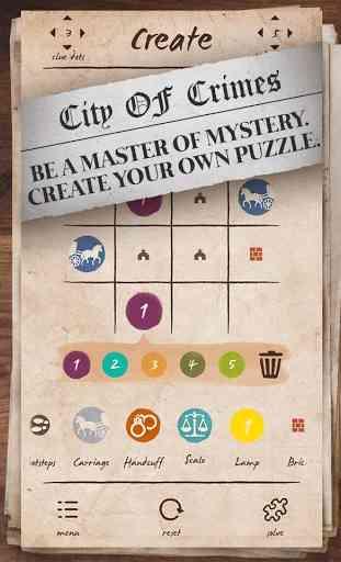 Mystery Case Files: Crime City 4