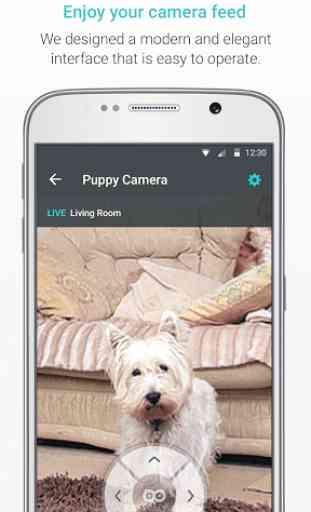 OWLR Multi Brand IP Cam Viewer 1