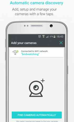 OWLR Multi Brand IP Cam Viewer 3