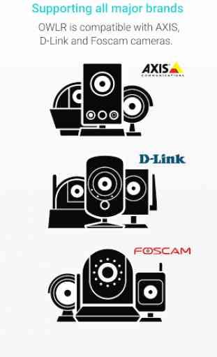 OWLR Multi Brand IP Cam Viewer 4