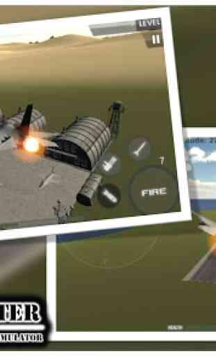 Plane Simulator 3D 2016 2