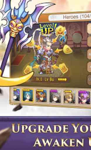 Pocket Three Kingdoms 4