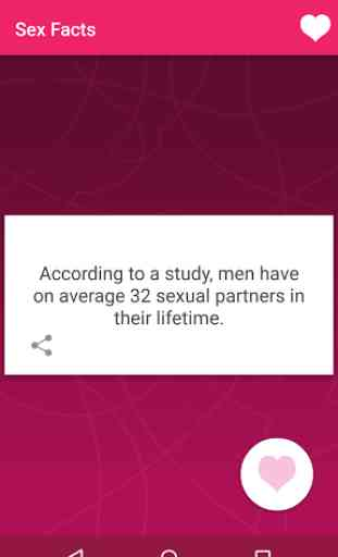 Sex Facts Free 2