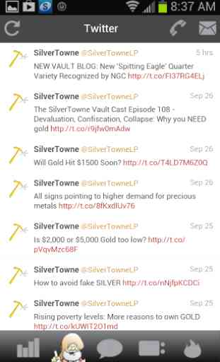 Silver Now 2