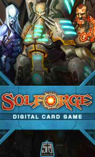SolForge 1