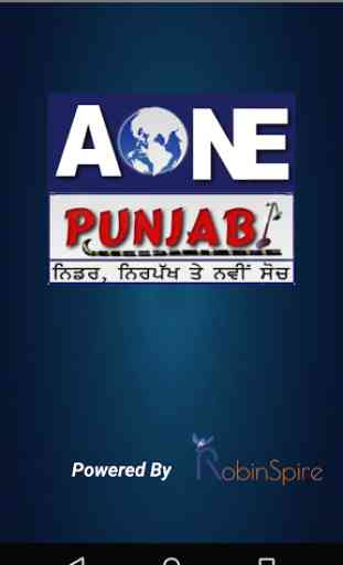 AOne Punjabi Live 3