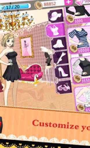 Beauty Idol: Fashion Queen 2