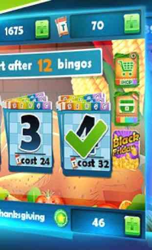 Bingo Fever - Free Bingo Game 2