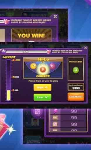 Bingo - Pro Bingo Crush™ 1