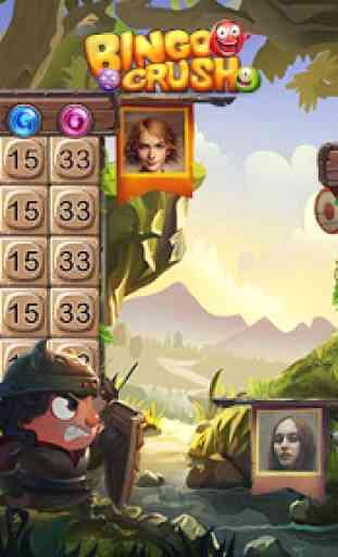 Bingo - Pro Bingo Crush™ 3