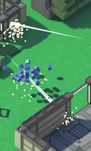 Block Battles: Star Guardians 1