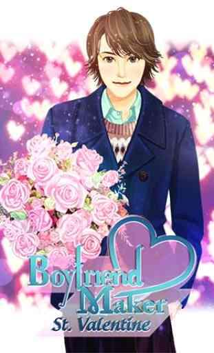 Boyfriend Maker St. Valentine 1