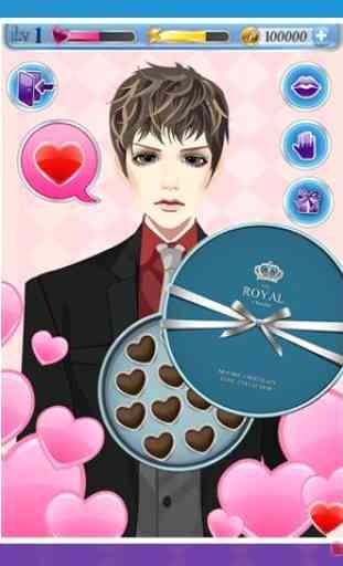 Boyfriend Maker St. Valentine 2