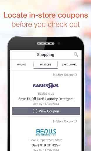 Coupons, Codes, Deals & Saving 4