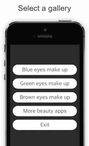 Eyes makeup 2016 ( New) 1
