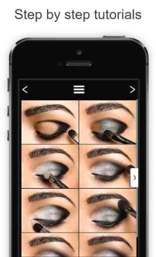 Eyes makeup 2016 ( New) 2