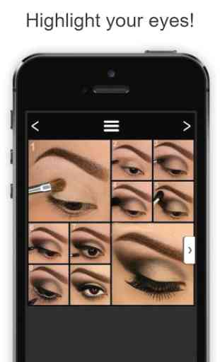 Eyes makeup 2016 ( New) 3