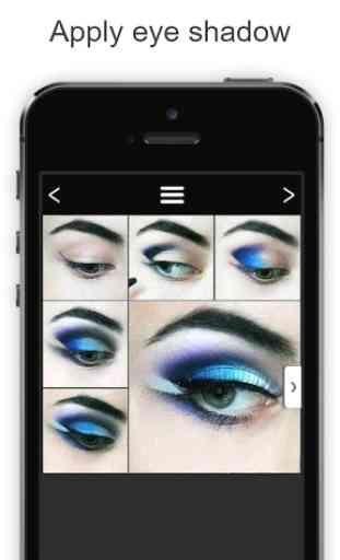 Eyes makeup 2016 ( New) 4