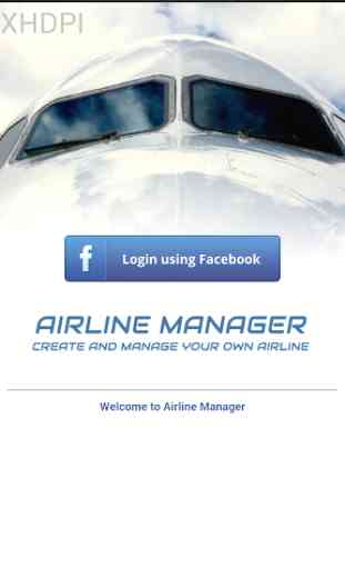 Airline Manager 1