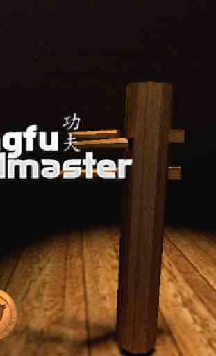 Kung fu Grandmaster 1