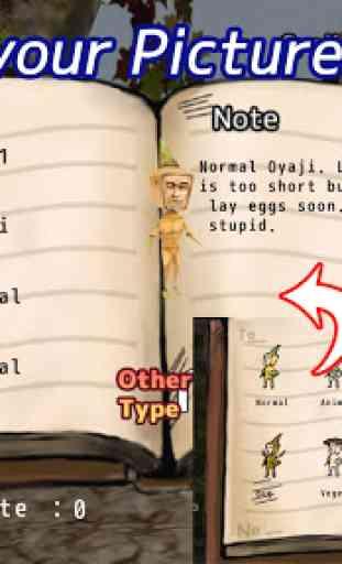 Oyajirium [Breeding Game] 3