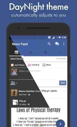 Swipe for Facebook 3